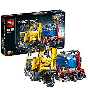 Lego Technic 42024 - Container-Truck