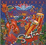 Album of the Year (CD Album Carlos Santana, 13 Tracks)