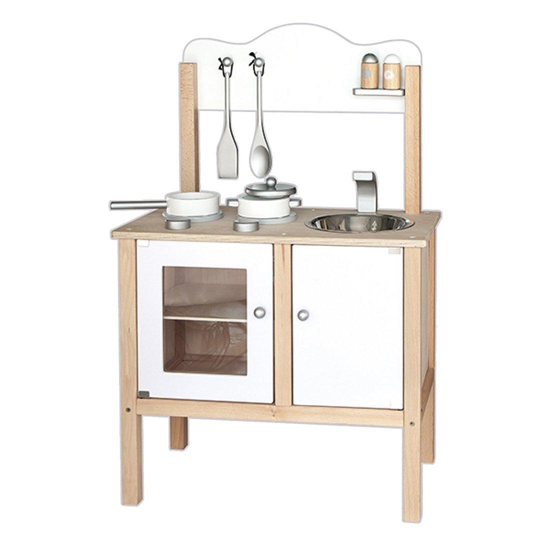 Skarb za szkiełkiem Kuchnia serce domu -> Ikea Kuchnia Dla Dzieci Drewniana