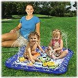 Fisher Price Sprinkle 'n Splash Water Play Mat
