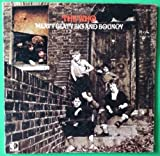 WHO Meaty Beaty Big And Bouncy LP Vinyl VG+ Cover G DL 79184 1971