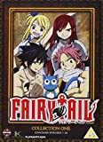 Fairy Tail: Collection One [DVD]