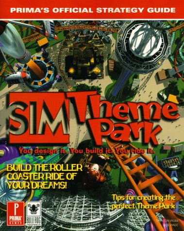 Sim Theme Park (Strategy Guide)