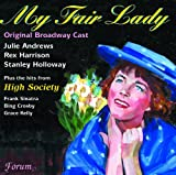My Fair Lady Julie Andrews