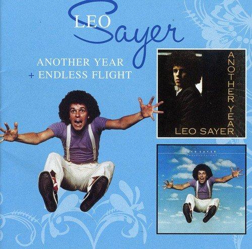 LEO SAYER - Another Year/endless Flight - Zortam Music