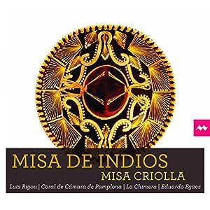 Misa de Indios