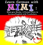 Learn German with Mimi: Mimi gets Muc...