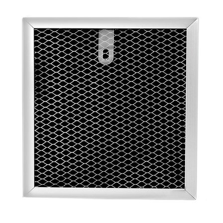 Cheap Charcoal Lint Screen Filter for Ecoquest Fresh Air (B00793LOOC)