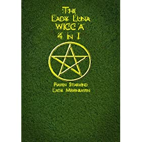 "The Lady Luna Wicca 4 in 1 (Kindle Edition) By Raven Starwind          Buy new: $1.99     Customer Rating:       First tagged ""nintendo"" by Fanatic"