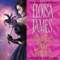 When the Duke Returns (       UNABRIDGED) by Eloisa James Narrated by Susan Duerden