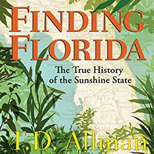 Finding Florida Audiobook