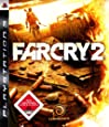 Far Cry 2 - [PlayStation 3]