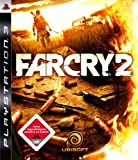 Far Cry 2 (uncut) (PS3) (USK 18)