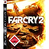 "Far Cry 2 - [PlayStation 3]von ""Ubisoft"""