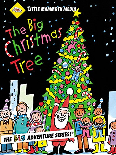 The Big Christmas Tree