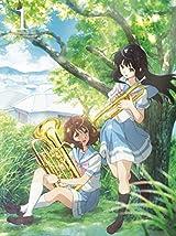 第2期「響け!ユーフォニアム2」BD全6巻が予約受付中