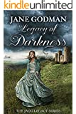 Legacy of Darkness (The Jago Legacy Series Book 1)