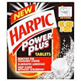 Harpic Power Plus Tablets 6 x 8 x 25g