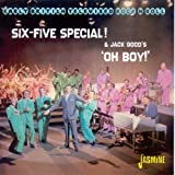 """Six-Five Special!"" & Jack Goods ""Oh Boy!"" (Eary British Televised Rock N Roll)by Various Artists"
