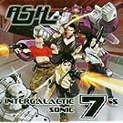 Intergalactic Sonic 7's