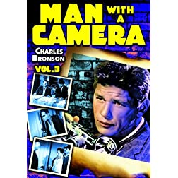 Man With a Camera, Volume 3