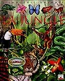 echange, troc Emilie Beaumont, Raphaëlle Chauvelot, Franco Tempesta - Les animaux de la jungle : Pour les faire connaître aux enfants (1Jeu)