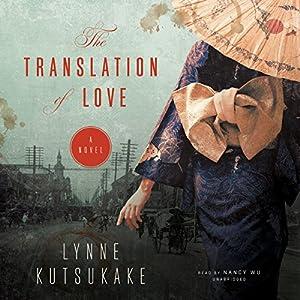 The Translation of Love Audiobook