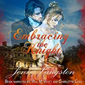 Embracing the Knight: Touched by Fire | [Jenn Langston]