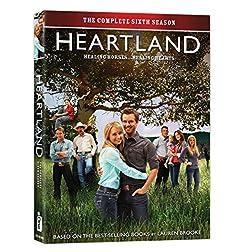 Heartland - Season 06