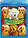 サンタ・バディーズ/小さな5匹の大冒険 ブルーレイ [Blu-ray]