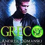 Greco: The Omega Group, Book 1.5 | Andrea Domanski