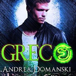 Greco Audiobook