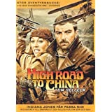 Les aventuriers du bout du monde / High Road to China [ Origine Su�doise, Sans Langue Francaise ]par Robert Morley