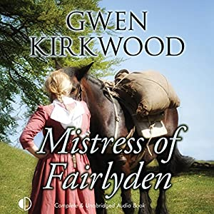 Mistress of Fairlyden Audiobook