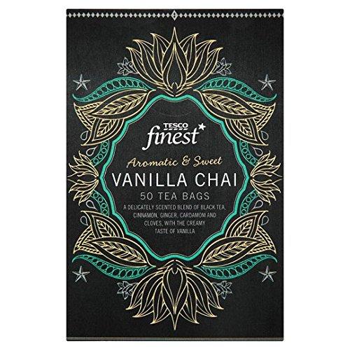 tesco-finest-vanilla-chai-50-tea-bags-125g