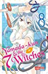 Yamada-kun and the seven Witches, Band 8