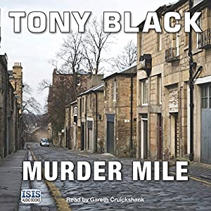 Murder Mile Audiobook