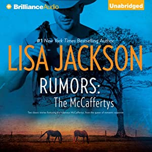 Rumors: The McCaffertys | [Lisa Jackson]