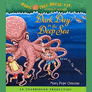 Magic Tree House, Book 39 Audiobook