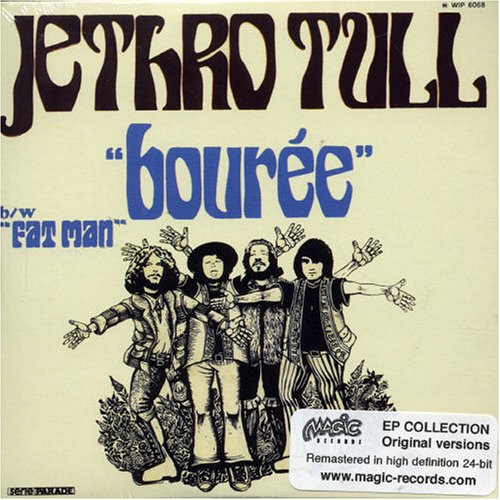 Jethro Tull - Bouree - Zortam Music