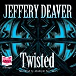Twisted | Jeffery Deaver