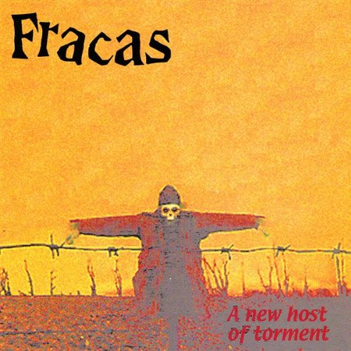 New Host of Torment by Fracas