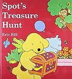 Spot's Treasure Hunt: A Lift-the-flap Picture Book