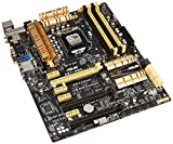 ASUS Z87-PRO - Asus MB - 90MB0DT0-M0EAY0 - Z87 - LGA1150 - Intel4th Generation Core