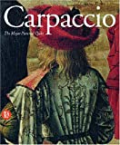 img - for Carpaccio: Major Pictorial Cycles book / textbook / text book