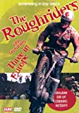 echange, troc The Roughriders/Three in Europe [Import anglais]