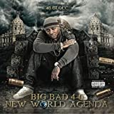 40 Glocc - New World Agenda