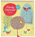 Family Calendar 2015 - KTwo Products...