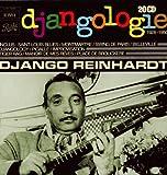 echange, troc Django Reinhardt, Dicky Wells - Djangologie 2009 (Integrale 20 CD)