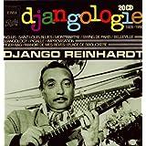 Djangologie 2009 (Int�grale 20 CD)par Django Reinhardt
